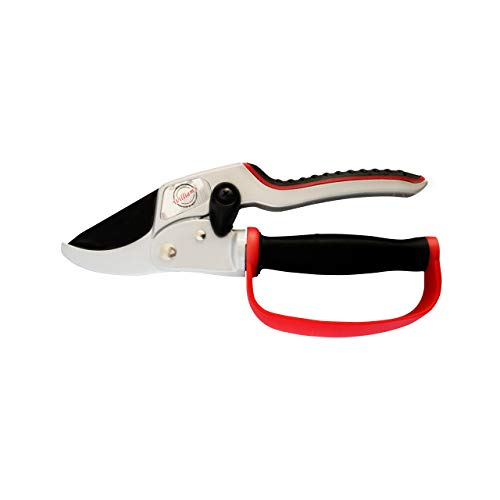 William's Garden Tools Super Auto-Rotating Ratchet Pruner 9