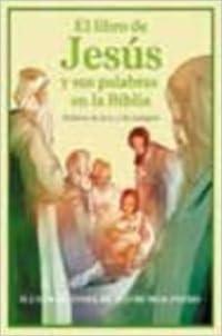 Descargar libros gratis en pdf. LIBRO DE JESUS Y SUS PALABRAS EN LA BIBLIA, EL: RELATOS DE HOY Y DE SIEMPRE (VOLUMENES SINGULARES) PDF CHM 8466611959