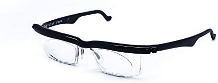 Adjustable Eyeglasses Diopters Magnifying Variable product image