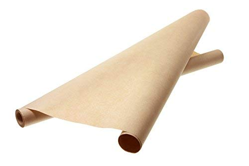 Kraft Paper Jumbo ROLL 17.75