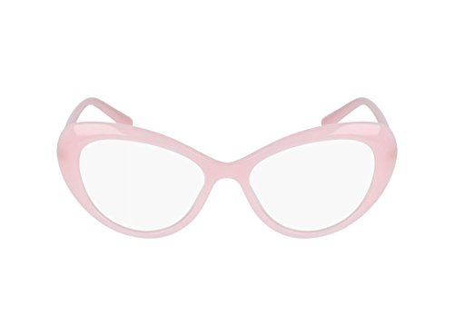 Eyeglasses Dolce & Gabbana DG 3264 3098 - Pink Dolce Glasses And Gabbana