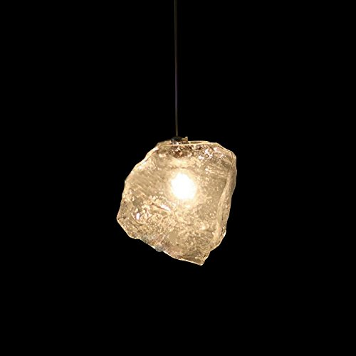 Ice Pendant Light - 1