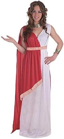 Disfraz de Romana Luxus para Mujer: Amazon.es: Juguetes y juegos