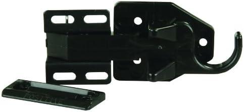JR Products 10785 Bullet Screen Door Latch