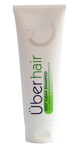 Über Products Deep Clean Shampoo 250 ml