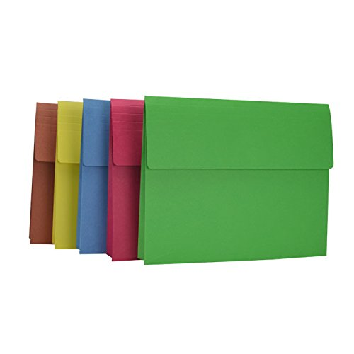 5 Envelope Portfolio - 8