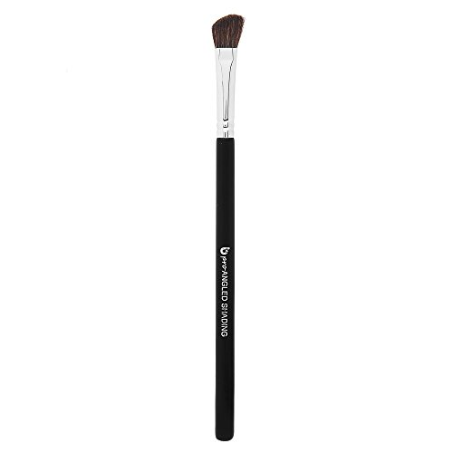 Eyeshadow Brush: pro Angled Shading Eye Makeup Brush with Soft Angled Bristles for Highlighting the Brow Bone; Premium Quality - Lancome Angle Shadow Brush