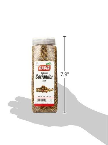 Badia Coriander Seed, 12 Ounce by Badia (Image #1)