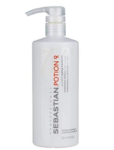 (SB Professional Potion 9 Treatment 16.9 oz 500 ml)