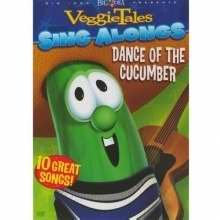 VeggieTales Sing Alongs - Dance of the Cucumber [DVD]