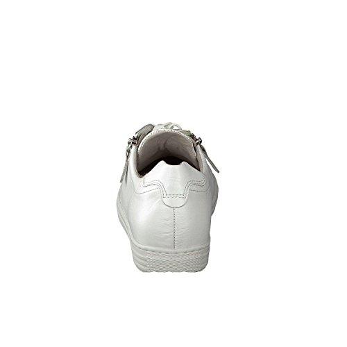 DANUBE GABOR TRAINER 66.488 white seetBIK52