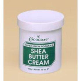 Formula Shea Butter Cream 4oz Each (2 Pack) ()