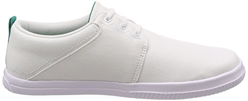 Under Armour Mens Street Encounter IV Sneaker White/White/Course Green MypYkHk