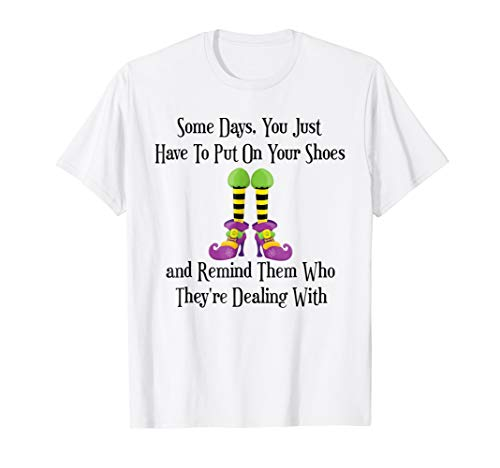 Good Witch T Shirt For Women Halloween Last Minute Costume