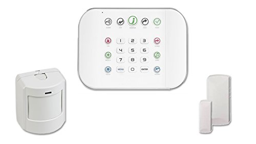Interlogix Ultrasync Lets You Design Your Own Home Security Gearbrain