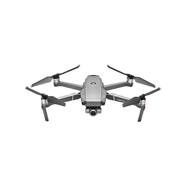 """Dji mavic 2 zoom drone con zoom ottico 24-48 mm, sensore cmos 1/2.3"""" 12 mp, super risoluzione 48 mp & mavic 2 care refresh, garanzia per mavic 2 pro/zoom, fino a due sostituzioni entro 12 mesi 2 spesavip"""