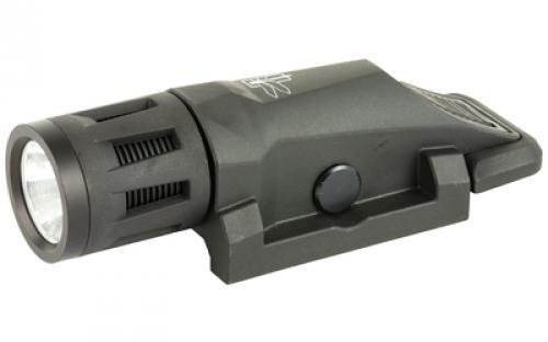 Haley Strategic Partners HSP Inforce Black WML Weapon Mounted White Light 400 Lumens by HSP