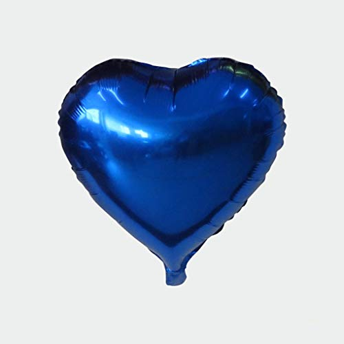 Decorative Decorative - 10pcs 10 Inch Heart Shaped Aluminum Film Foil Balloons Valentine 39 S Day Wedding Party Decoration - Dress Keyboard Peugeot Pressure Spray Jerry Wireless 7 & Sailor Cabin