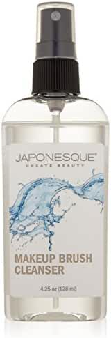 JAPONESQUE Makeup Brush Cleanser, 4.25 oz.