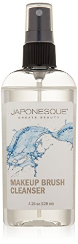 Price comparison product image JAPONESQUE Makeup Brush Cleanser, 4.25 oz.