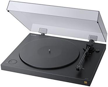Amazon.com: Sony PSHX500 Tocadiscos de alta resolució ...