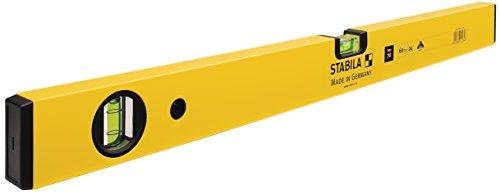 Stabila Messgeräte 02284 Wasserwaage 70 / 60 cm