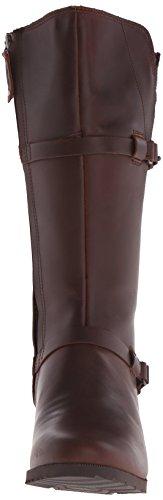 Women's Tall Boot Brown Teva Wool Delavina dqwIyptp