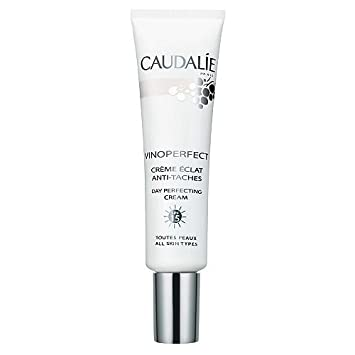 Caudalie - Vinoperfect Day Perfecting Fluid Broad Spectrum SPF 15 - 40ml/1.3oz Spa Mineral Therapy Mud Mask - 17.6 oz. by Avani Dead Sea Cosmetics (pack of 1)