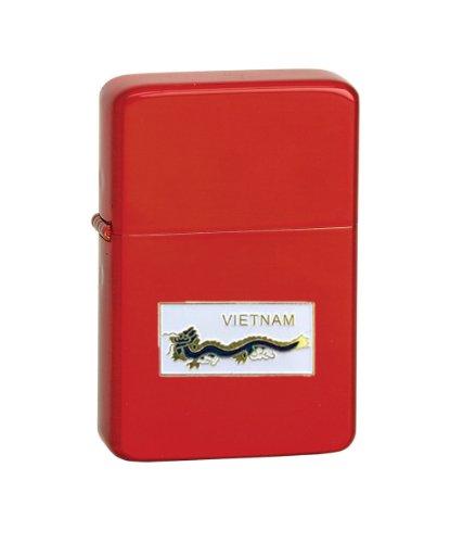 Vector-KGM-Thunderbird-Emblem-Sparkle-Red-Lighter-Veteran-The-Vietnam-War-Vietnam-Dragon