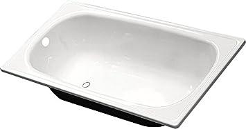 Vasca Da Bagno 100 70 : Ferro vasca da bagno in acciaio di alta qualità con