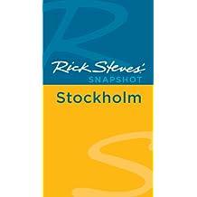 Rick Steves' Snapshot Stockholm (Rick Steves Snapshot)