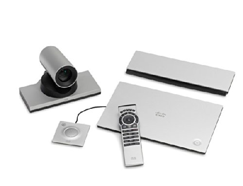 Cisco TelePresence System SX20 Quick Set - Video conferencing kit