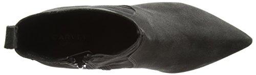 Silky Grey Grey Women's Carvela Boots Slouch BxP7wvn8