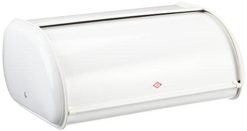 Wesco 210201-01 Rollbrotkasten weiss