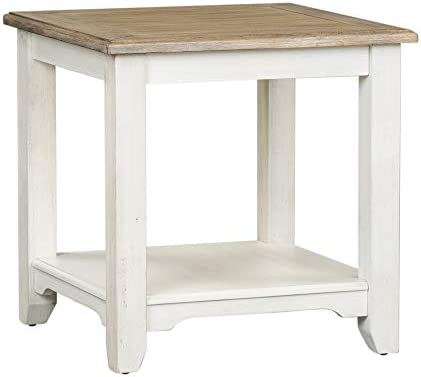 Liberty Furniture Industries Summerville End Table