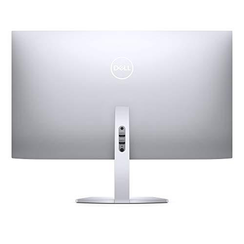 "Dell S Series S2419HM 24"" Ultrathin Monitor,black"