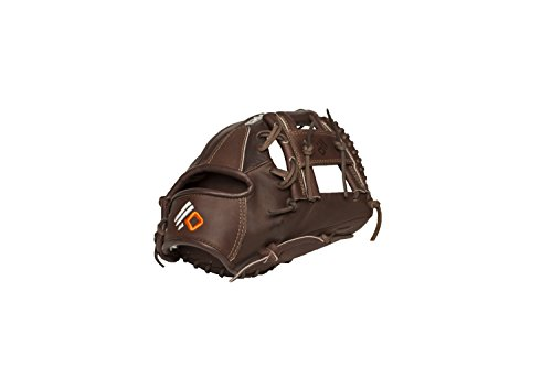 - Nokona X2-1150M X2 Elite 11.5 inch Baseball Glove (Right Handed Throw)