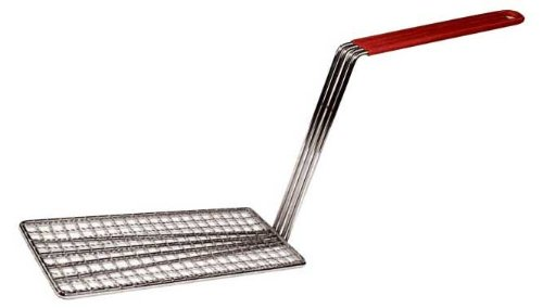 - Winco FB-PB Fry Basket Press for Model FB-10 and FB-20 Baskets