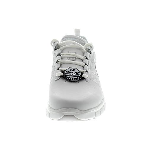 Track Weiss Skechers Wht Erath II Sure Pq5vwA