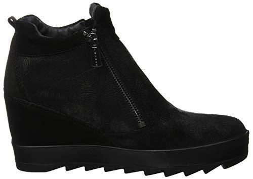 Collo Nero a IGI Donna amp;CO 21625 Alto Dei Sneaker 20 Nero Tw8HXx8qO
