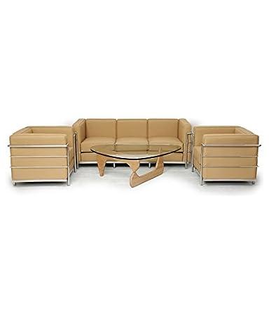 Divano Modular Fly Four Seater 3-1-1 Sofa Set (Biege): Amazon.in ...