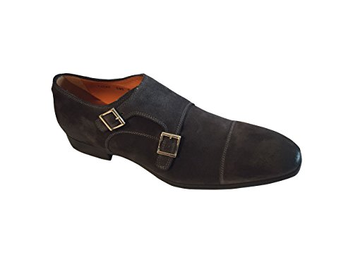 Chaussures Hommes Santoni Double Moine
