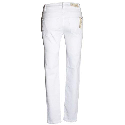 Women's Barclay White Slim Betty Jeans Perfect pZwBY