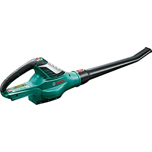 Bosch ALB 36 LI Cordless Leaf Blower with 36 V 2.0 Ah Lithium-Ion Battery