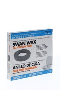 Harvey 04000 Toilet Wax Ring by Park Supply of America