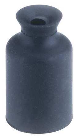 Vacuum Pad, Flat, 4mm