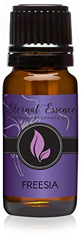 - Freesia - Premium Grade Fragrance Oils - 10ml - Scented Oil