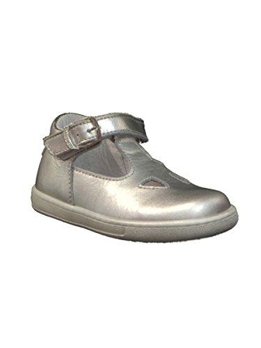 Bimba 0-24 BALDUCCI sandalino 'con gli occhi' in pellechiura velcro. mainapps