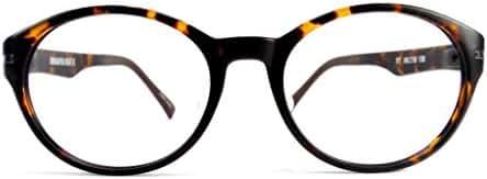 Retro Eyeworks Duraspex 103 Bifocal Anti-glare Reading Glasses 50-18 MM 2.5x Classic Tortoise