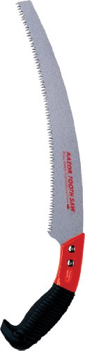 (Corona Razor Tooth Pruning Saw, 13 Inch Curved Blade, RS 7120)